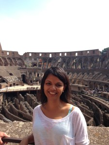 Italy, Colosseum